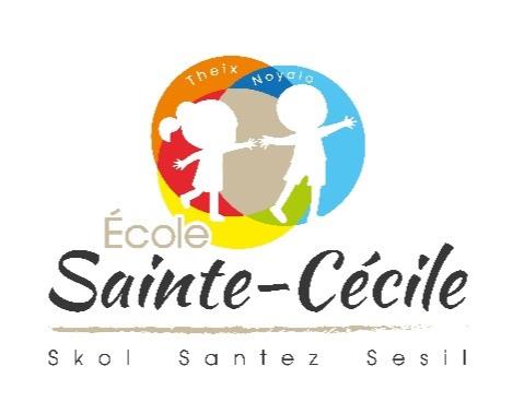 Bien-aimé Ecole Sainte Cécile VG71
